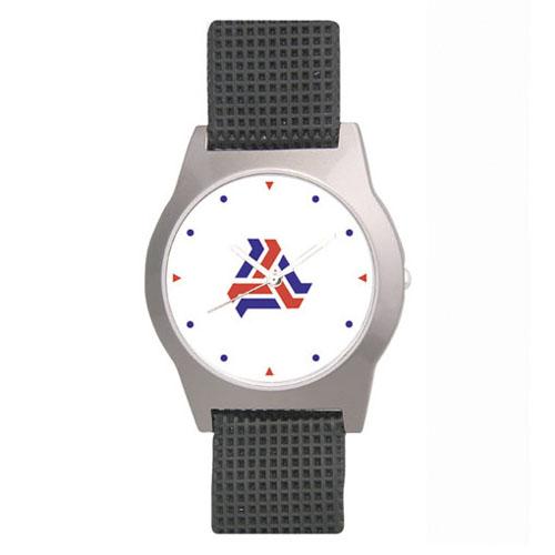 Reloj de pulso con caja metalica, correa de plastico,maquinaria metalica japonesa de alta precision y estuche metalico individual. Medidas  Hombre 24 x 3 cm   Dama 20 x 2 cm
