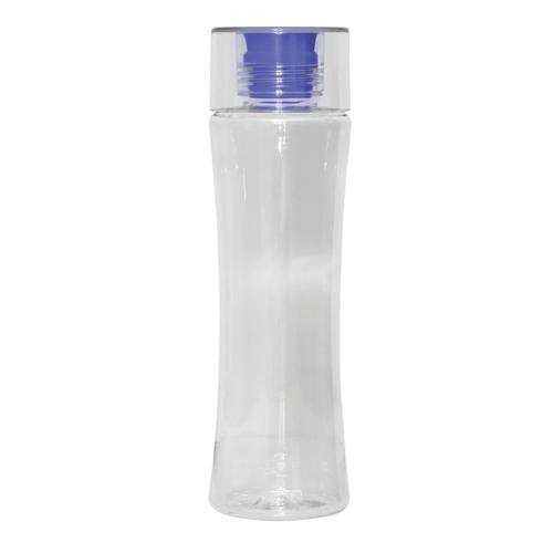 Cilindro Curve Resistente cilindro de Policarbonato transparente de 750 ml. Tapa con cierre de rosca. Boquilla de silic�n hipoalerg�nico colores varios. �sta boquilla se puede retirar para facilitar su lavado.