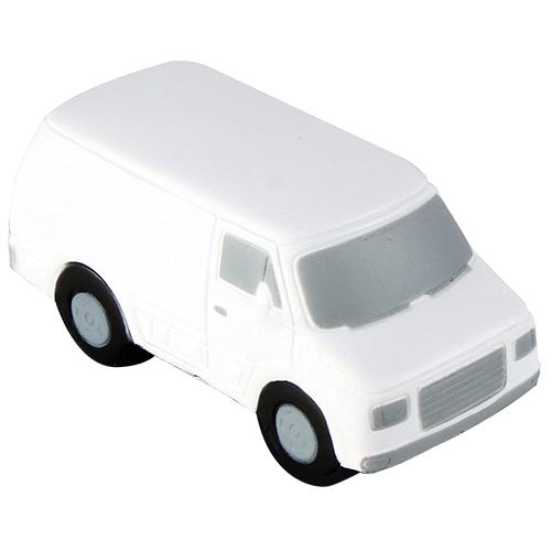 Camioneta  anti estres . Medidas 4.5 x 11.2 cm