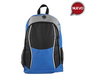Mochila backpack Astoria. Medidas 42 x 27 cm