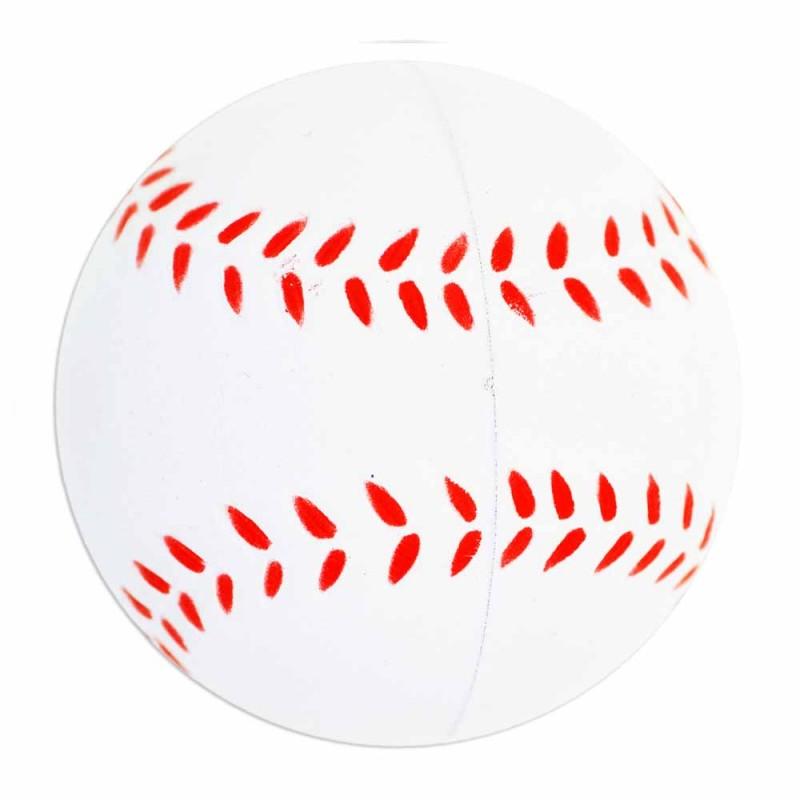 Antiestres pelota de baseball
