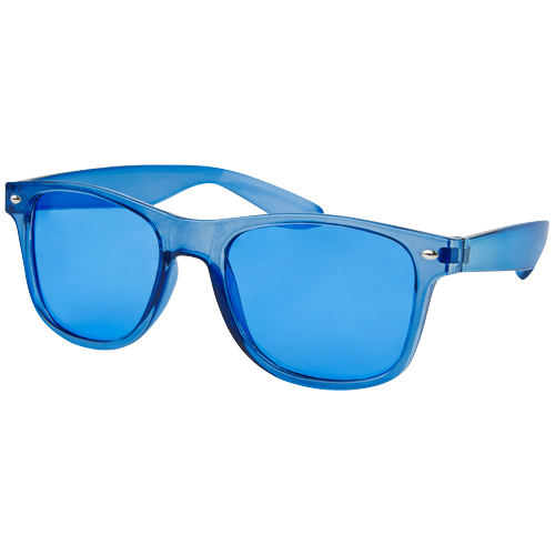 LENTES MARONI (Protecci�n UV 400.)  MATERIAL: Plastico  MEDIDA: 14.5 x 4.9 cm