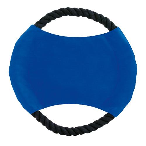 Frisbee FLYBIT Algod�n/ Poli�ster BLA/AZUL/ROJ