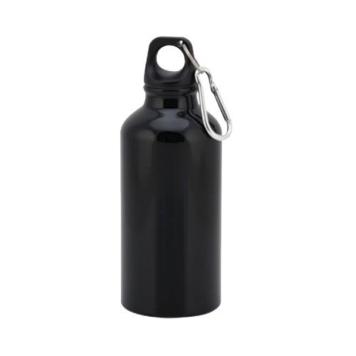 Bid�n MENTO Aluminio 400 ml. Presentaci�n Individual AMA/NEG/VER/BLA/NARA/FUCSI/AZUL/PLAT/ROJ