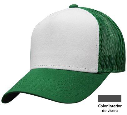 METRALLETA CAP