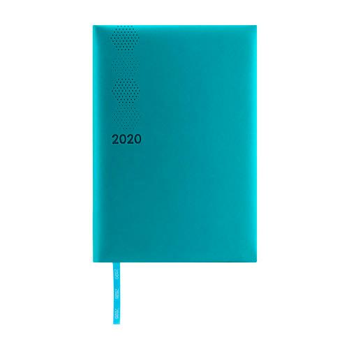 AGENDA DIARIA TERRA 2020 CATEGOR�A: AGENDAS MATERIAL: Curpiel TAMA�O: 14 x 21 cm