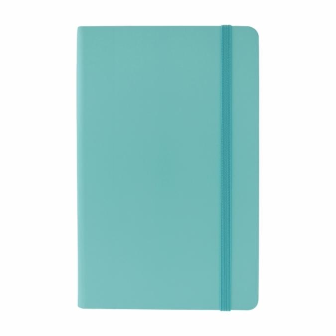 Libreta Trend Material: CART�N Alto del art�culo: 21 cm. Fondo del art�culo: 1.4 cm. Ancho del art�culo: 13 cm.