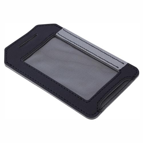 Identificador de Maletas Flytag Material: CURPIEL Alto del art�culo: 11.6 cm. Fondo del art�culo: 0.4 cm.