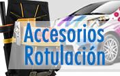 Accesorios Rotulacion