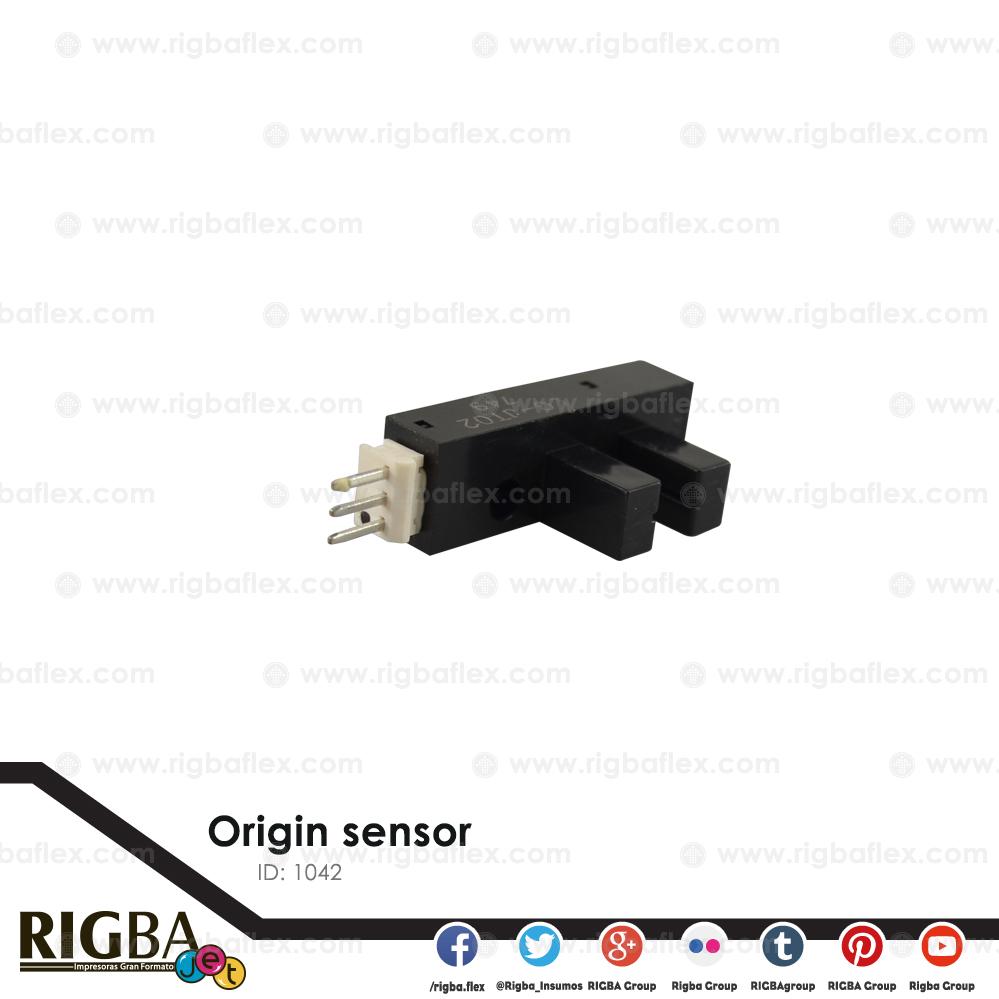 Origin Sensor