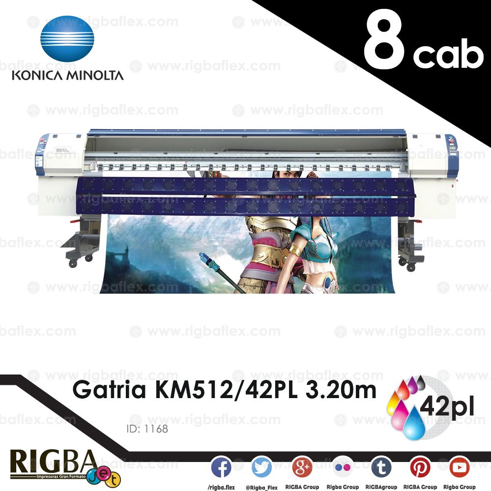 GKM512/42PL 8cab