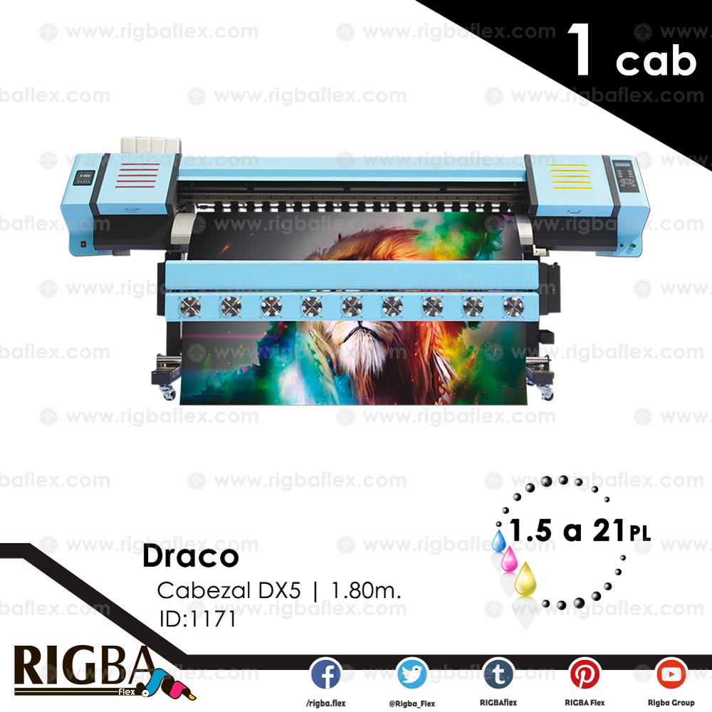 DracoDX5_1cab