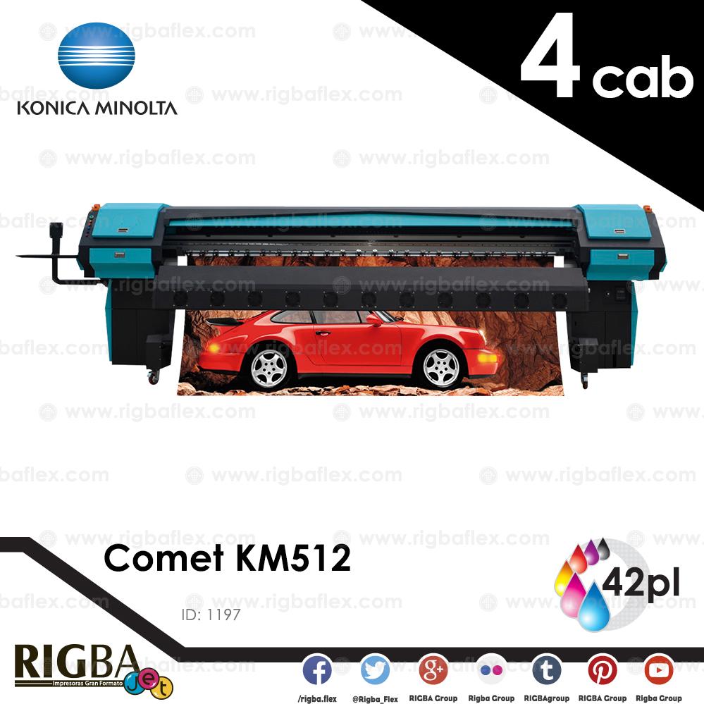 CKM512/42PL 4cab