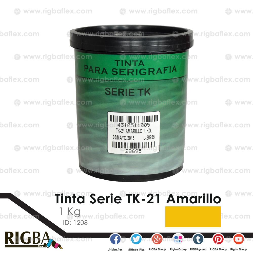 TK-21 AMARILLO