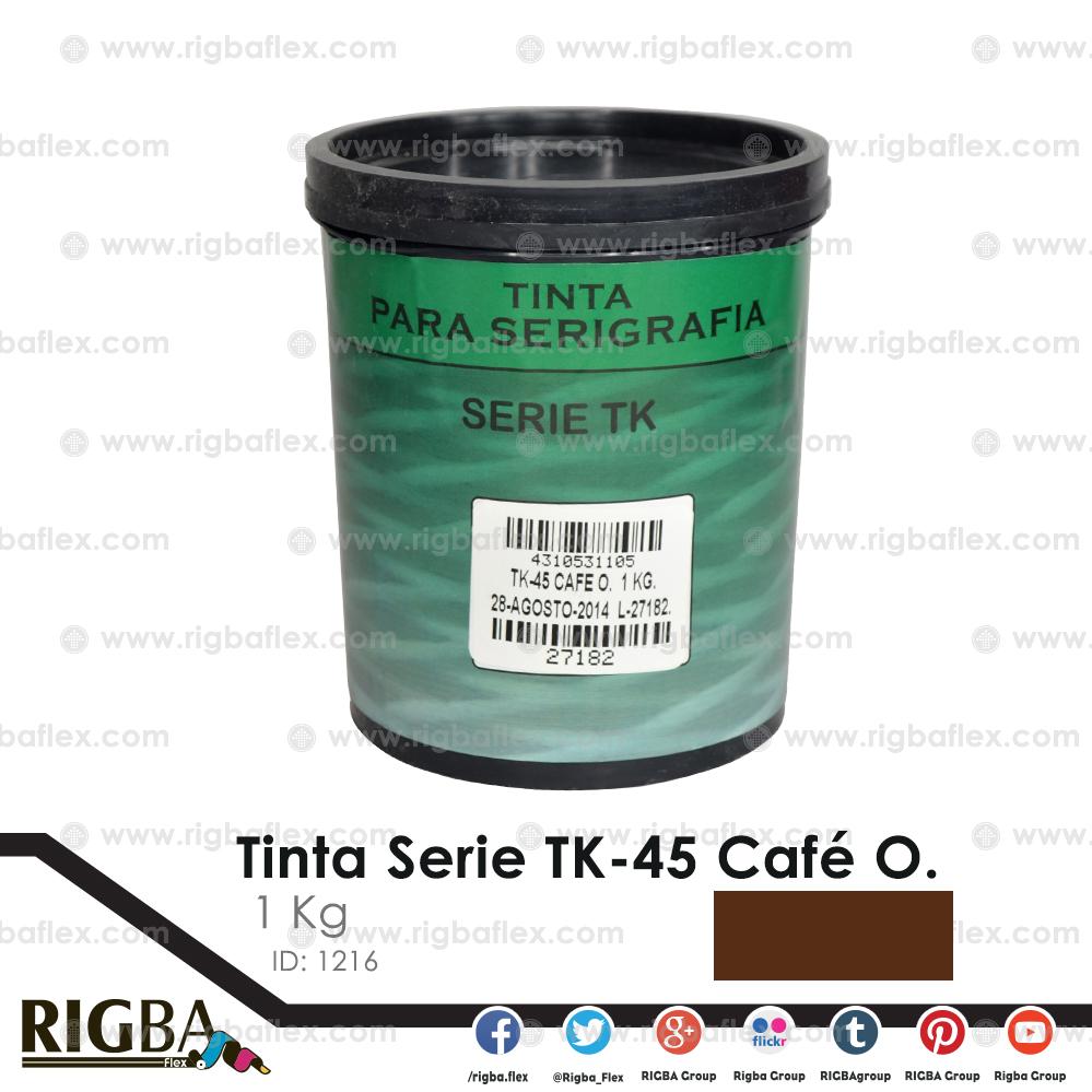 TK-45 CAFE O