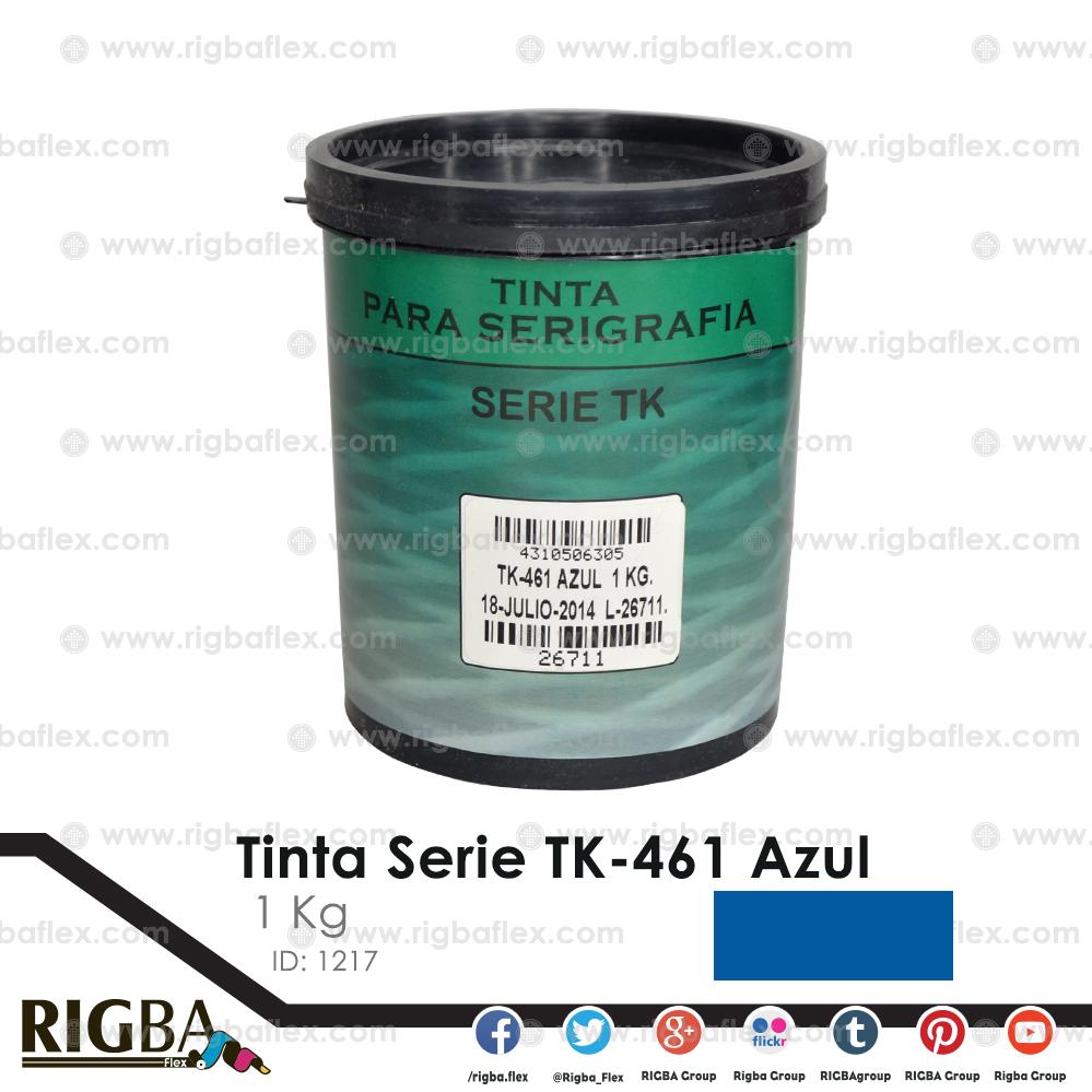 TK-461 AZUL