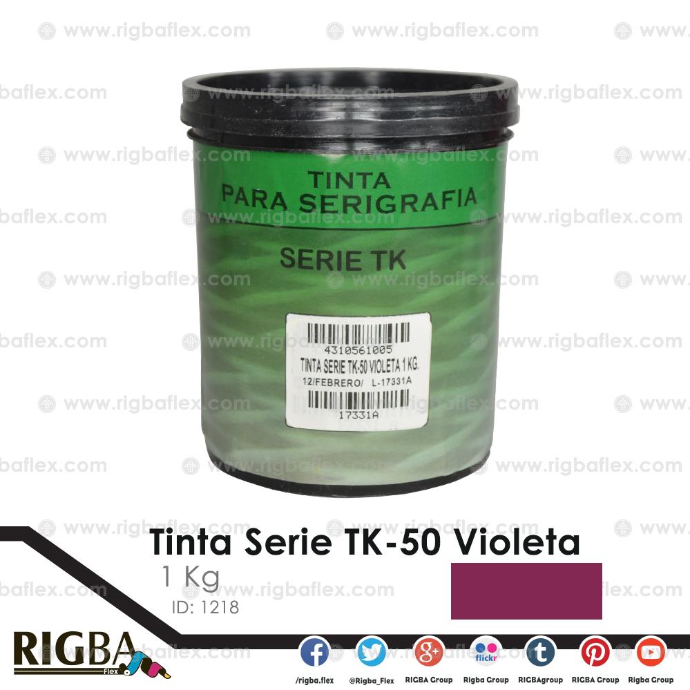 TK-50 VIOLETA