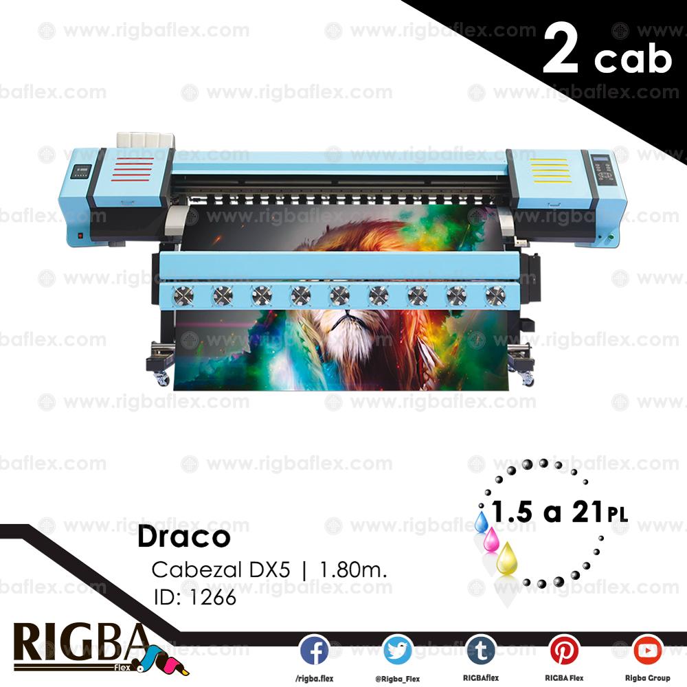 DracoDX5_2cab