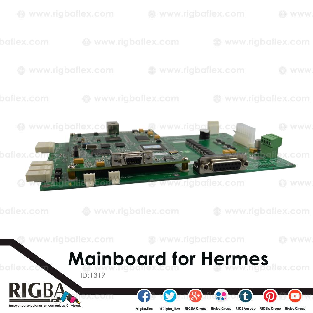 Mainboard Hermes