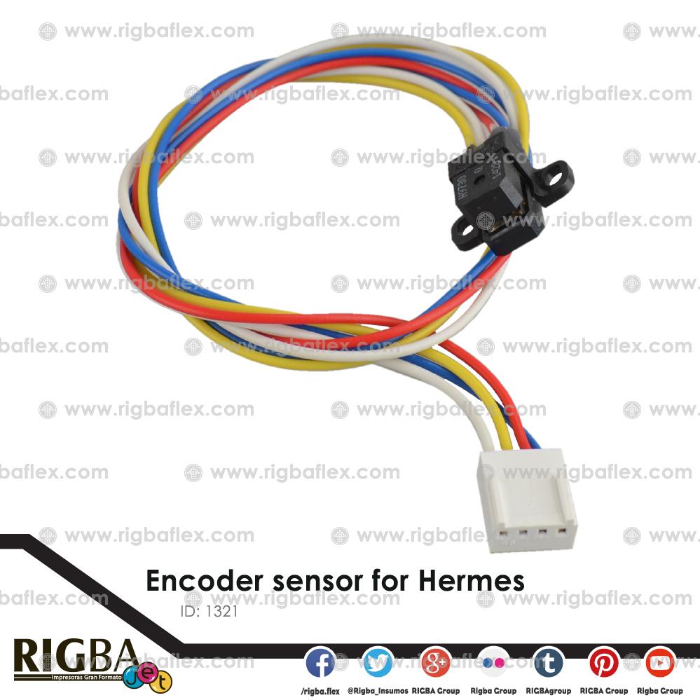 Encoder�sensor for Hermes