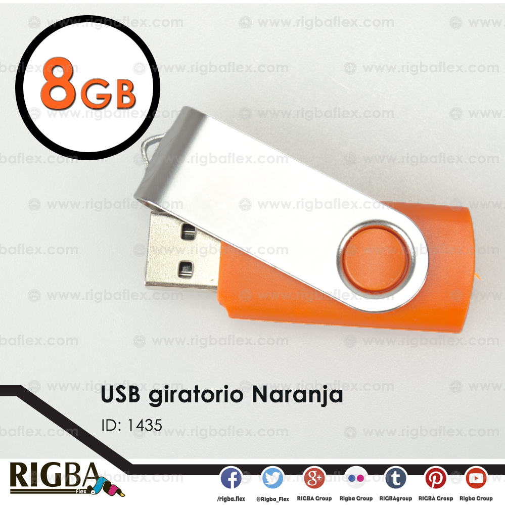 USB-8GB-OR