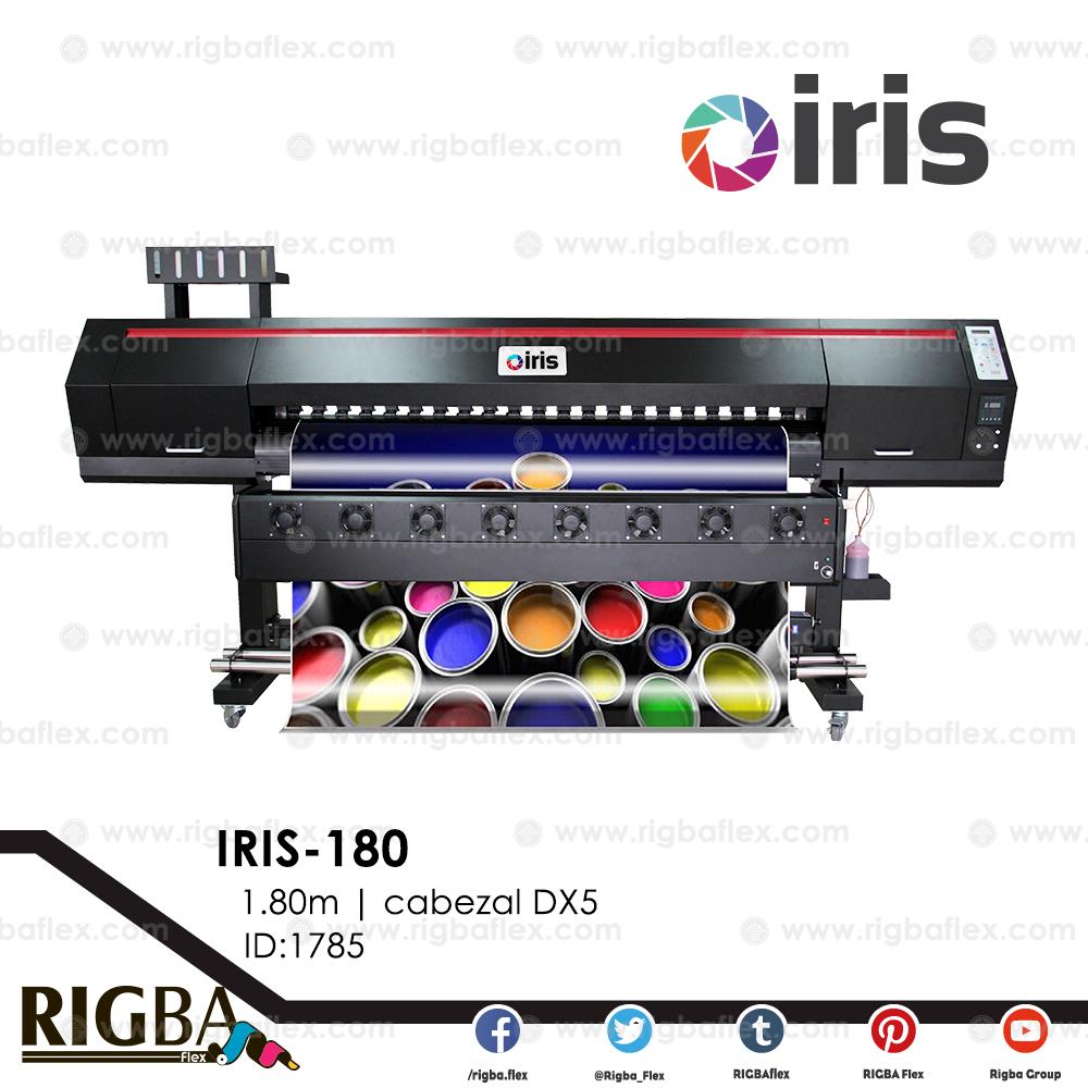 IRIS-180