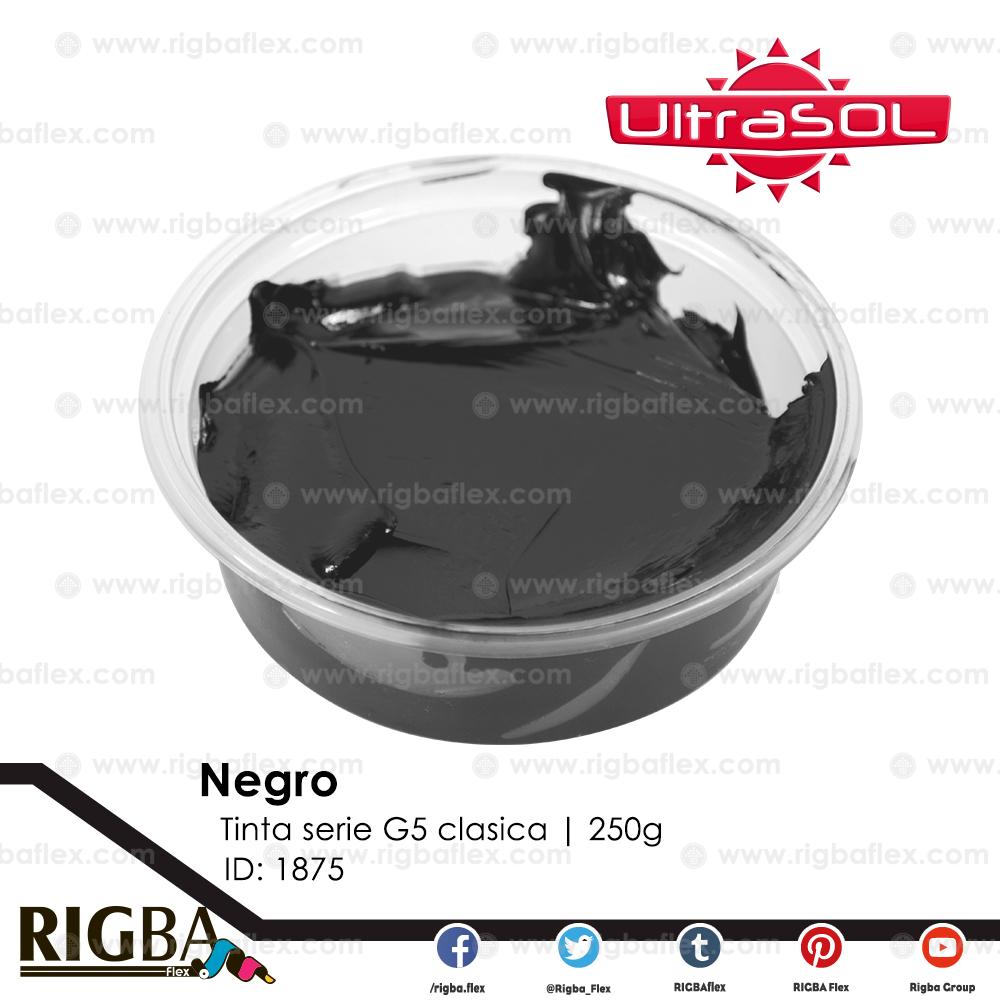 1085-NEGRO CUARTO