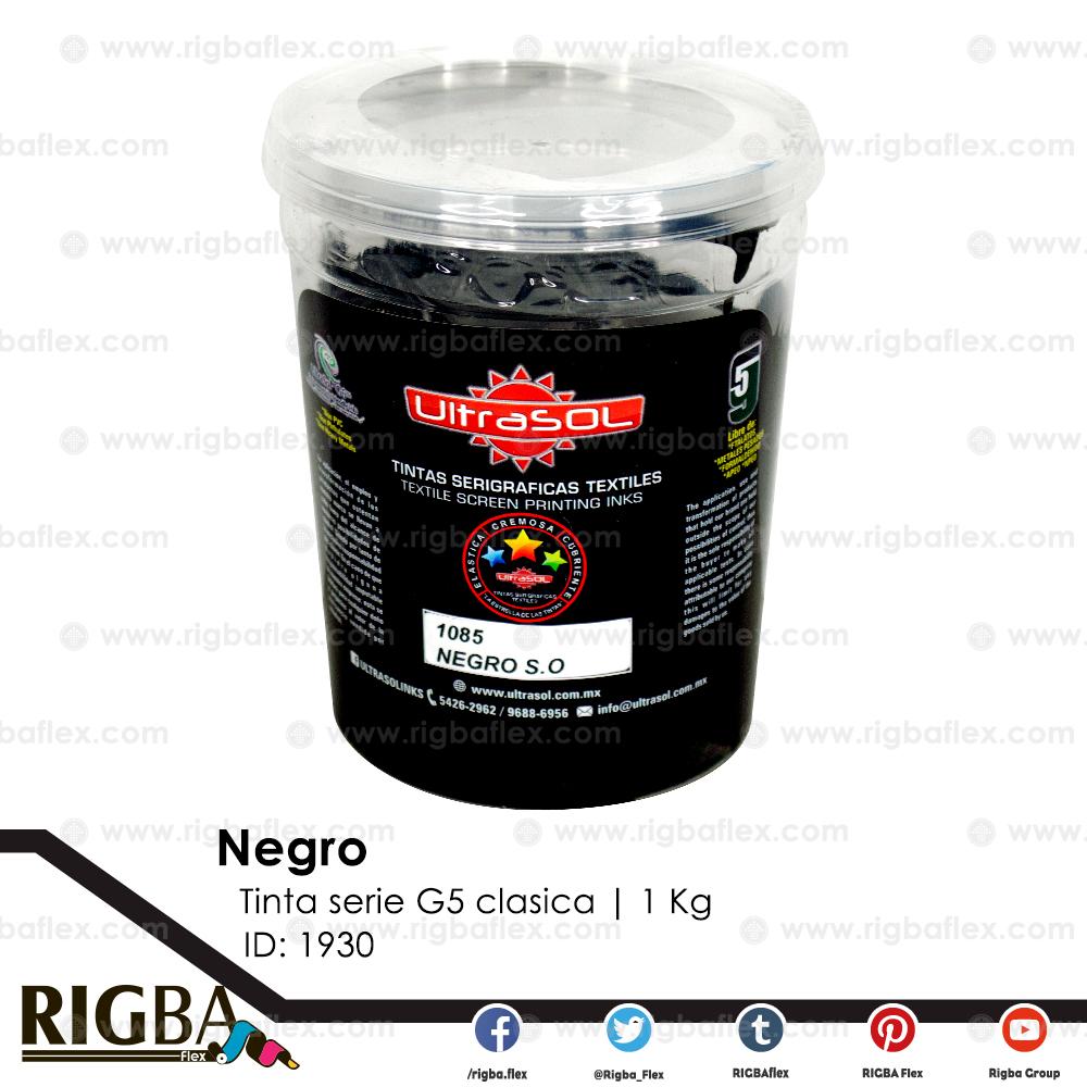 1085-NEGRO Kg