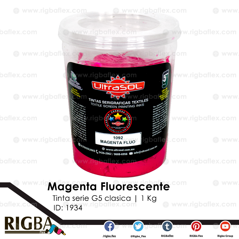 1092-MAGENFLUO Kg