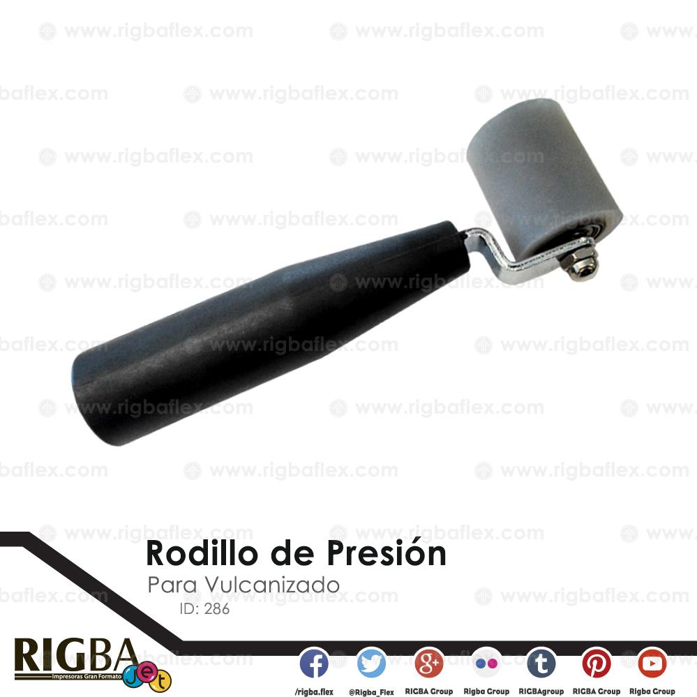 Rodillo de Presion