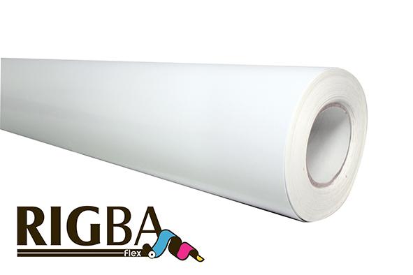 DESCONTINUADO  RGIN3300 1 37 x 50m Vinil para impresion digital Premium Adhesivo Removible