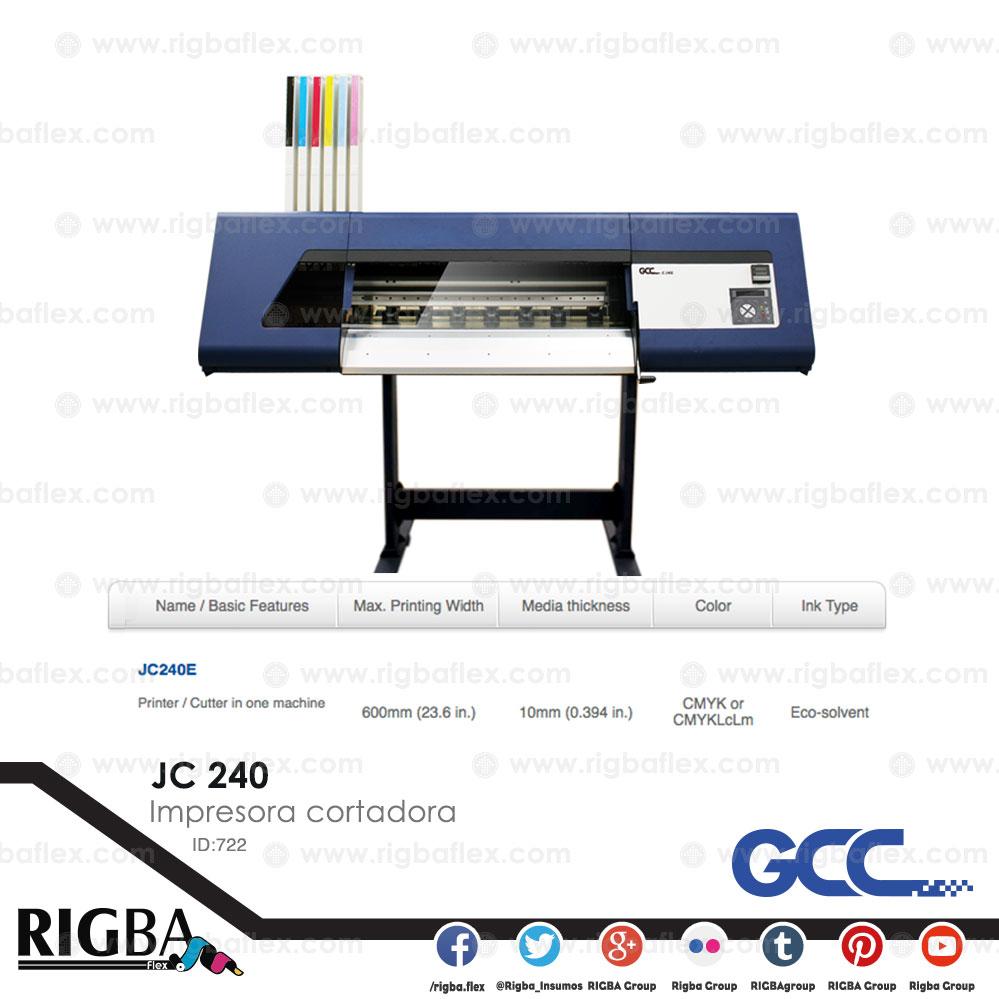 JC-240-4PH