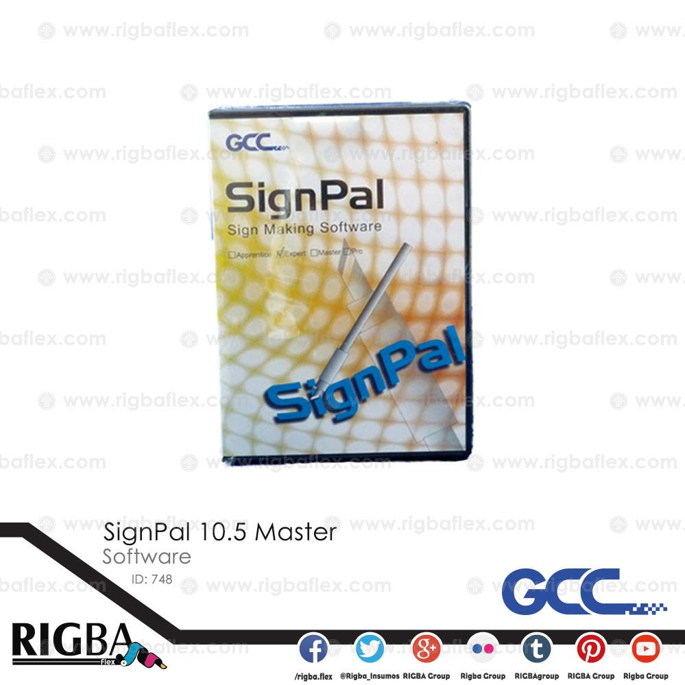 SignPal 10 5 Master