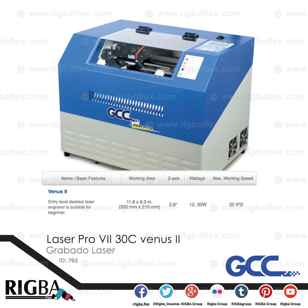 Laser Pro VII 30C venus II