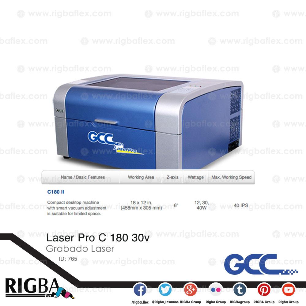 (DESCONTINUADO) Laser Pro C 180 30v