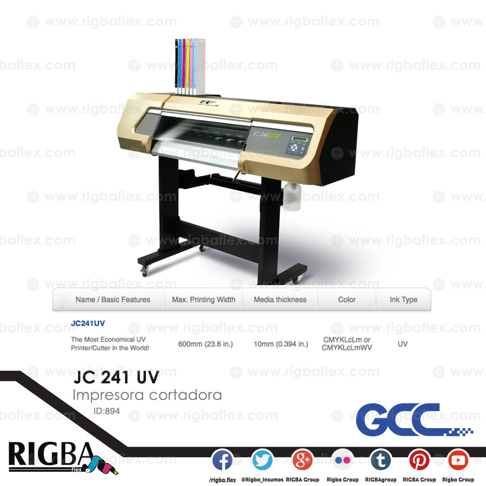 JC-241-UV-6PH
