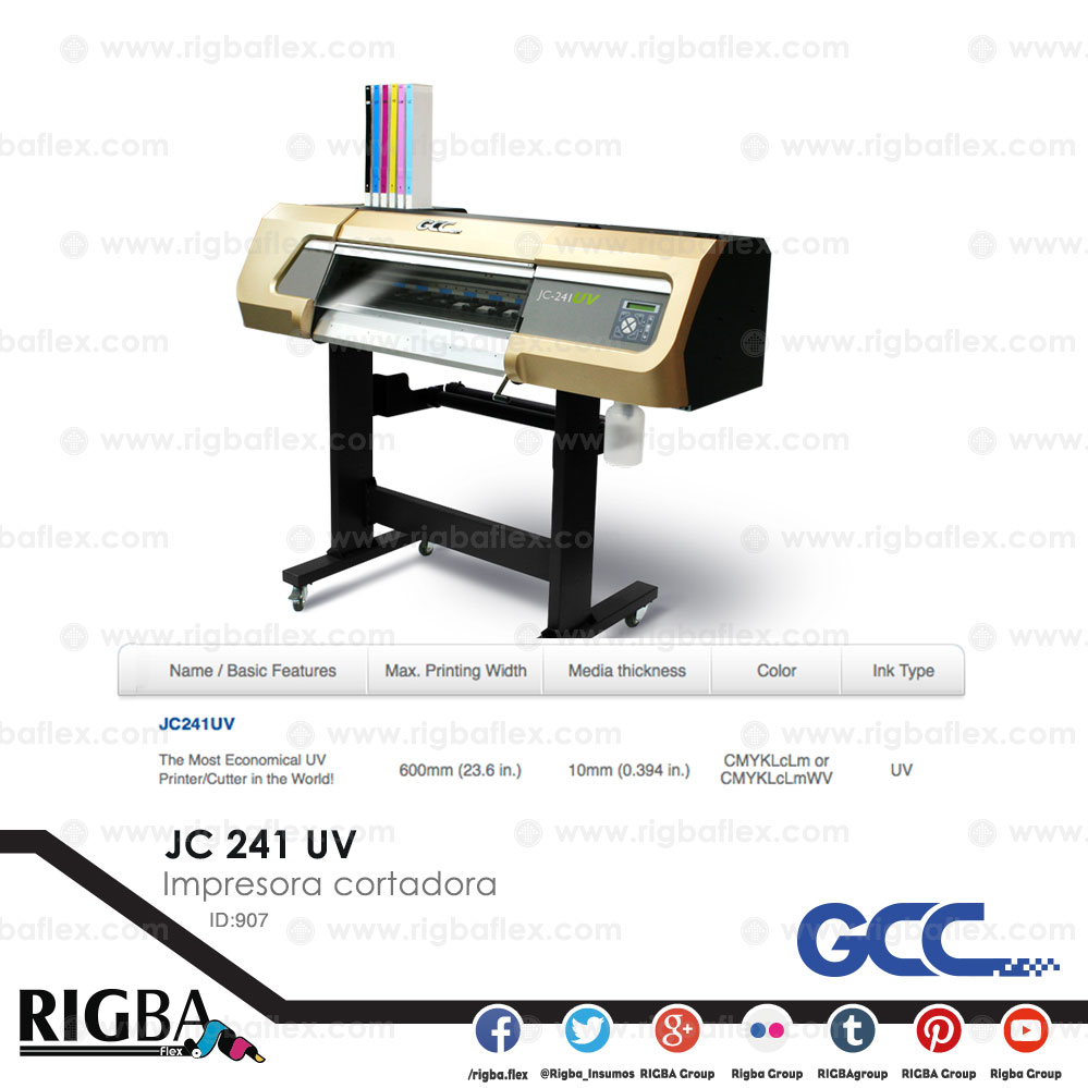 JC-241-UV-8PH