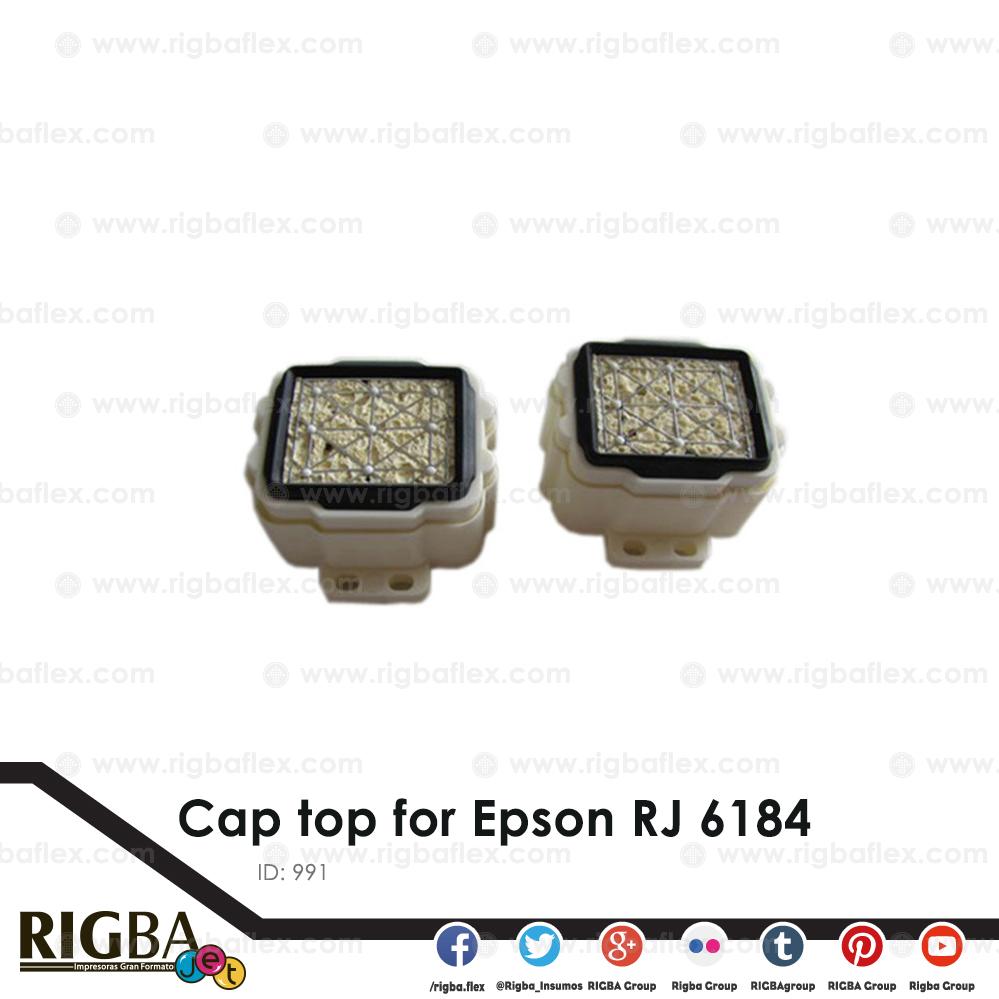 CAP TOP 6184