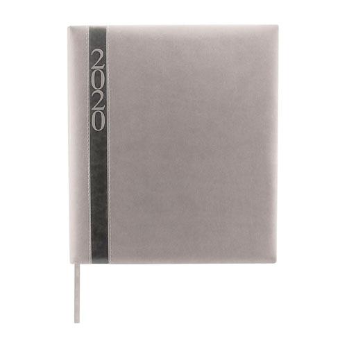 AGENDA EJECUTIVA CL�SICA 2020 CATEGOR�A: AGENDAS MATERIAL: Curpiel TAMA�O: 20.5 x 23.5 cm