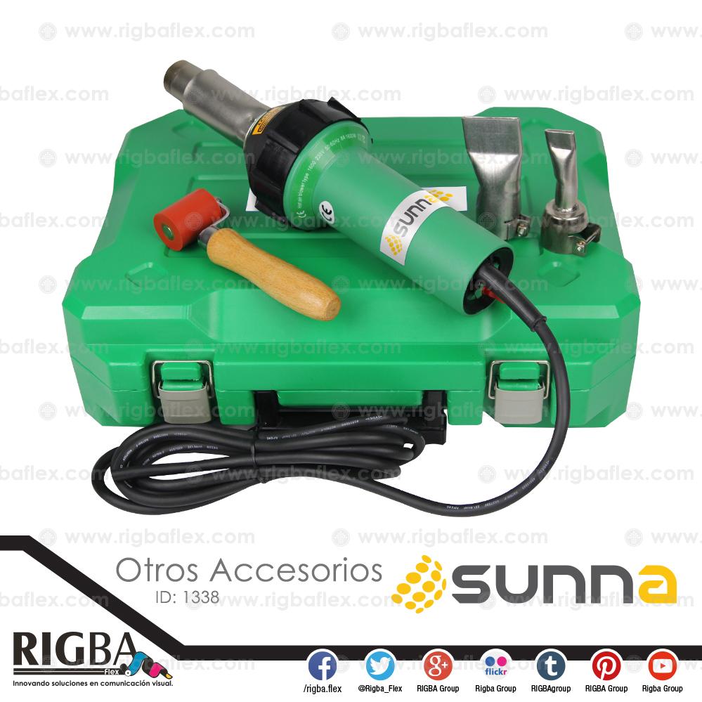 Sunna RG3