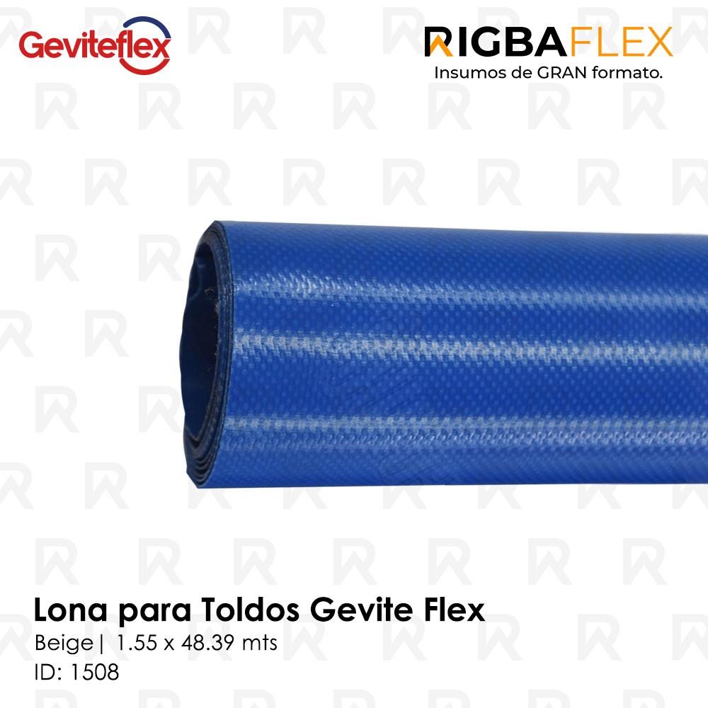 Lona GeviteFlex para Toldos y Camiones1 55 x 48 39 m  BLUE