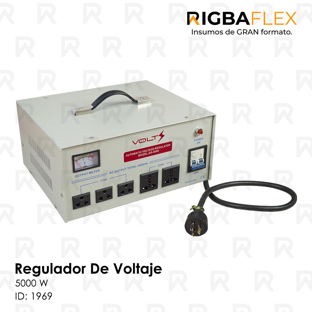 REG-5000 VOLT